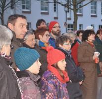 Neujahrsempfang der STockstädter SPD am 1. Januar 2014