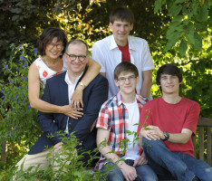Der Familienmensch