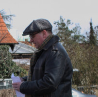 """SPD vor Ort: Diskussion zum Bebauungsplan """"Auf dem Grund"""" im März 2013"""