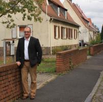 An der Buchenrainsiedlung