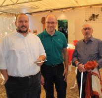 111 Jahre SPD in Stockstadt Festveranstaltung