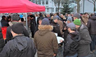 Neujahrsempfang 2019 SPD Stockstadt