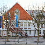 Rathaus Stockstadt