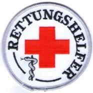 Rettungshelfer