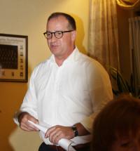 Jahreshauptversammlung des SPD Ortsvereins 2013