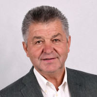 Dieter Trageser - für weitere sechs Jahre 2.Bürgermeister in Stockstadt