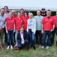 1.Mai 2019 SPD feiert in Stockstadt den Tag der Arbeit