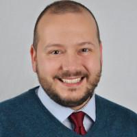 Der neue Bürgermeister von Stockstadt