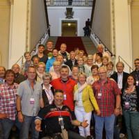 Stockstädter SPD besucht Landtag