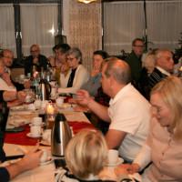 Adventstreffen der Stockstädter SPD