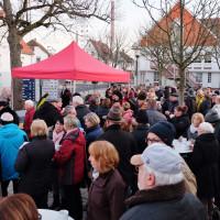 Neujahrsempfang der SPD Stockstadt 2020