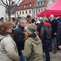 Neujahrsempfang der SPD Stockstadt 2019