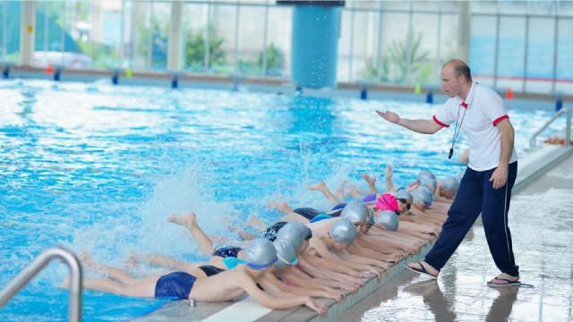 Bessere Voraussetzungen für Schwimmunterricht an Grundschule