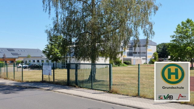 Wird hier die künftige Grundschule gebaut?