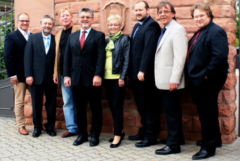 2014 Gemeinderat